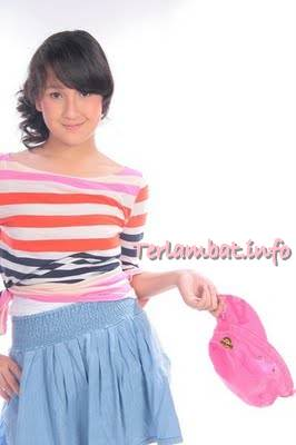 Profil Pricilla BLINK