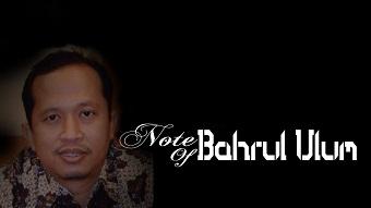 Pena Bahrul Ulum