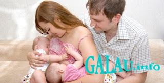 Tips Merawat Payudara Ibu Hamil dan Menyusui