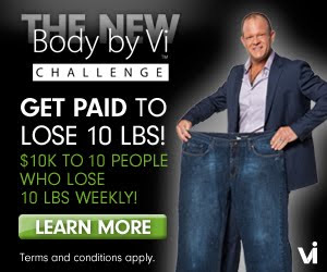 Get Paid to Lose 10 LBS