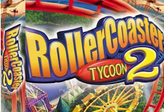 RollerCoaster Tycoon 2 PC Games