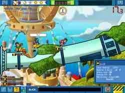 Download Free Game Gunbound Terbaru