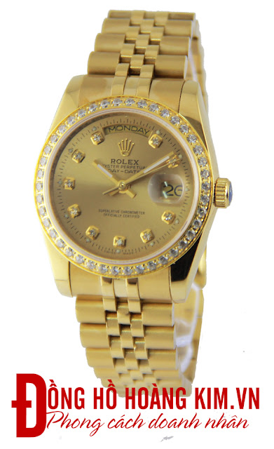 Đồng hồ rolex chính hãng