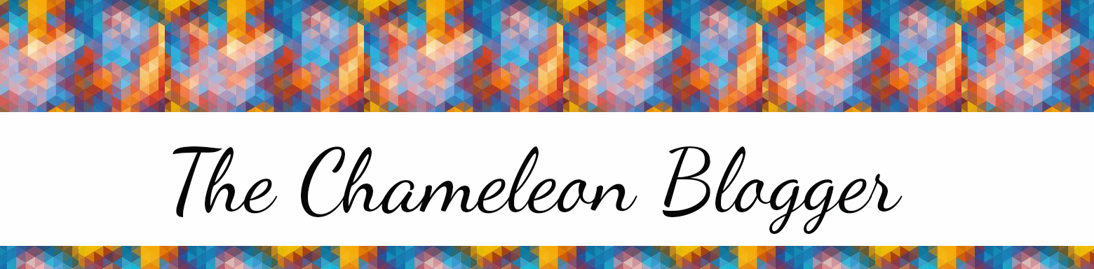 The Chameleon Blogger