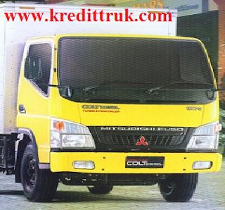 truk FE71