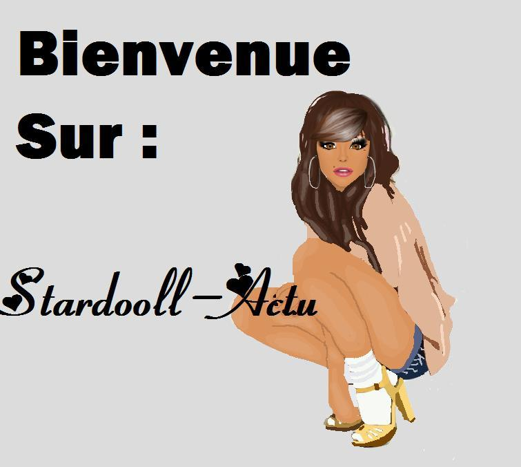 Stardoll-Actu