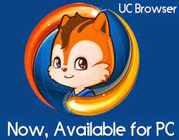 UC Browser for Windows PC Free Download Full Version
