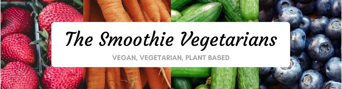 The Smoothie Vegetarians