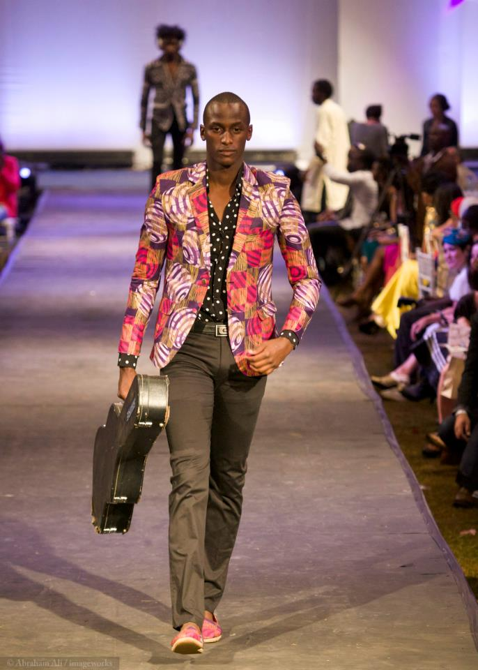 List Of Kenyan Fashion Designers