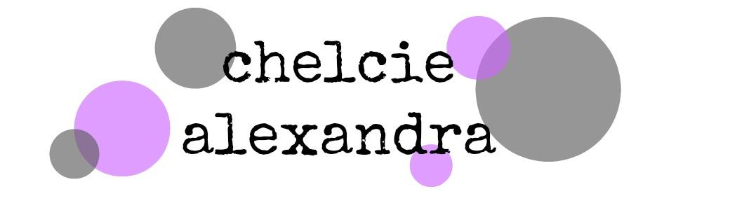 Chelcie Alexandra