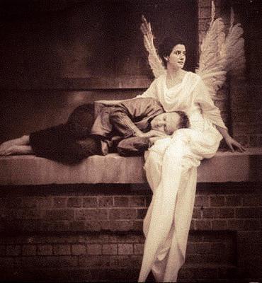 Rencontre avec un ange tome 1 pdf