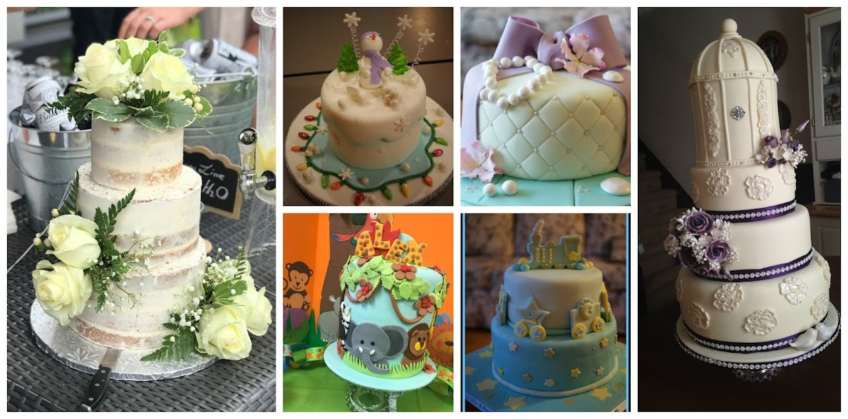 Lorraine's Cakes