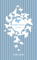 "Fantaasiaromaan ""Ruubeni liblikad: Jordan"" kirjastus Varrak, 2013"