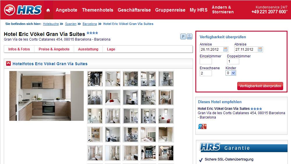 Sterne Hotel G Ef Bf Bdnstig Buchen