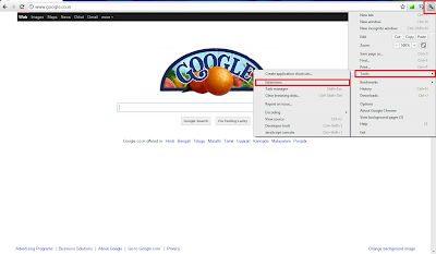 How to : Integrate IDM with Google Chrome