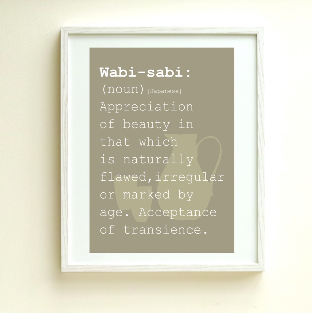 Free Spirit Designs Wabi Sabi Print And Forest Fabric