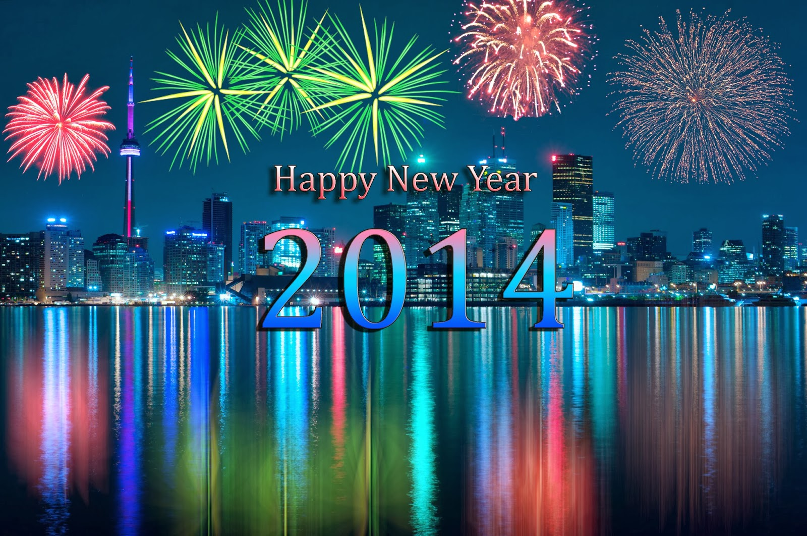 new year 2014 wallpapers