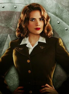 Marvels Agent Carter Temporada 1 audio español