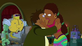 Futurama - Temporada 7 - Español Latino - Ver Online -  7x07