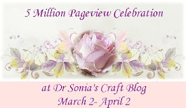 Dr Sonia's Giveaway