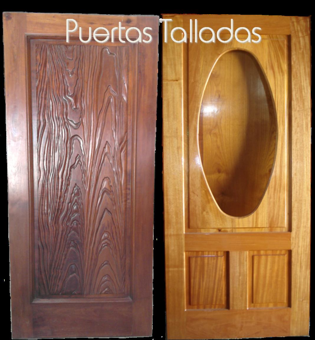 Baren comercial puertas for Ver puertas de madera