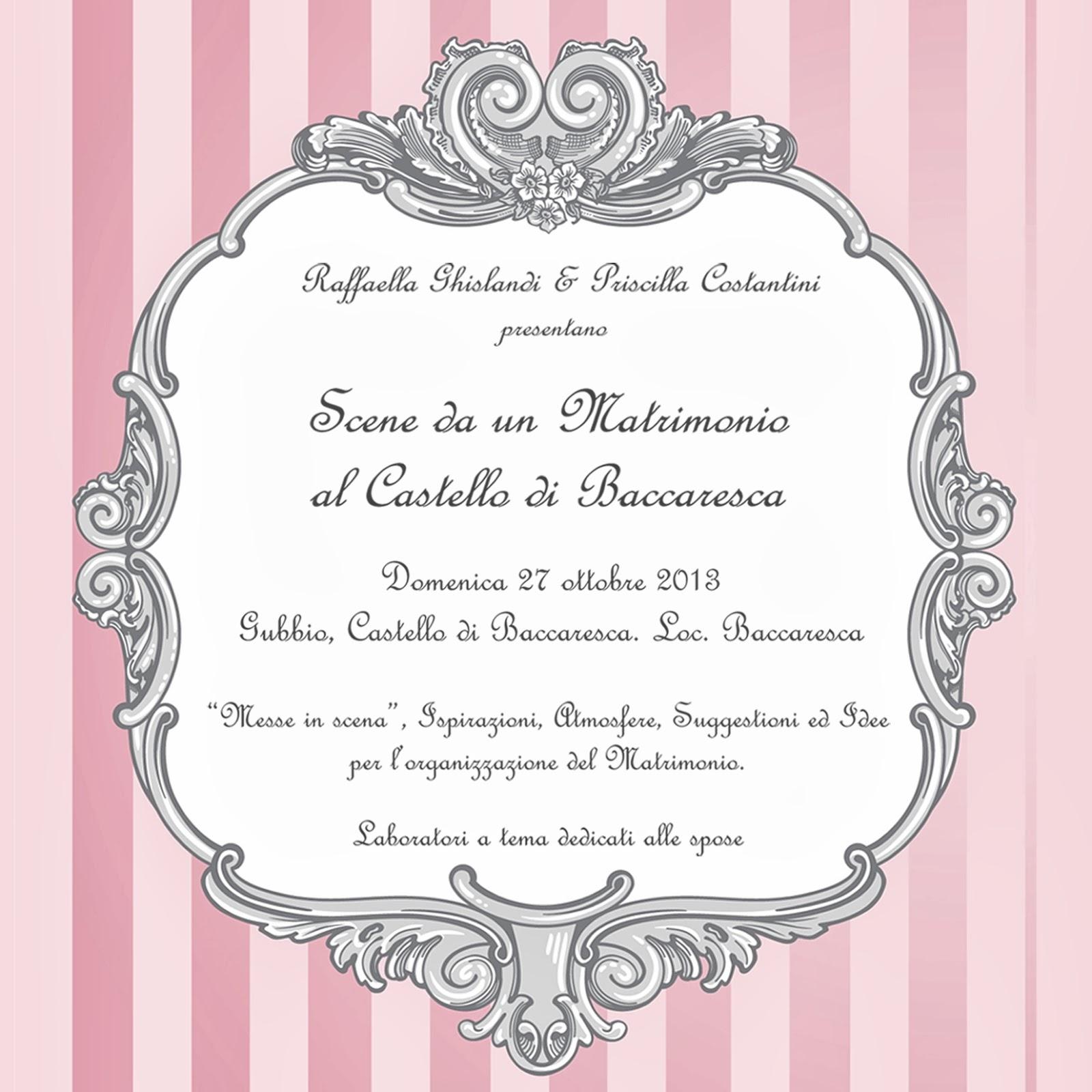 Tema Matrimonio In Un Castello : Scene da un matrimonio al castello di baccaresca siete
