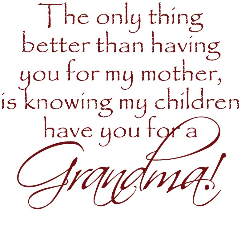 quotes for grandma. birthday quotes for grandma