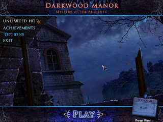Mystery of the Ancients: Darkwood Manor [BETA]
