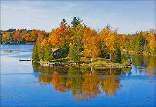 lake Canada,lakes in Canada,kawartha Ontario