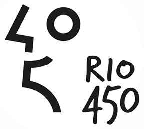 2015 tem 450 anos do RIO!