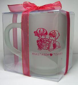 souvenir gelas unik murah