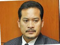Ketua Penerangan PKR Selangor, Shuhaimi Shafiei