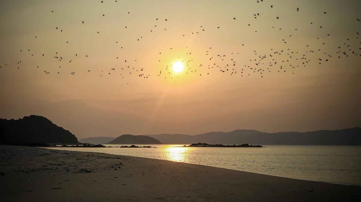 Ảnh đẹp về đảo Cô Tô con - thiên đường có thật