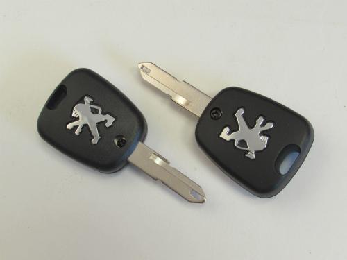 Kunci Peugeot