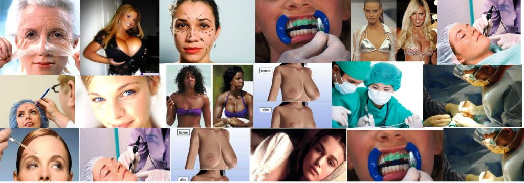 Plastic Cosmetic Surgery