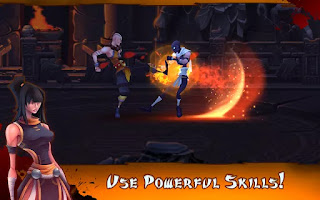 Fatal Fight 1.1.72 Mod Apk (Unlimited Lives & Unlocked Levels)