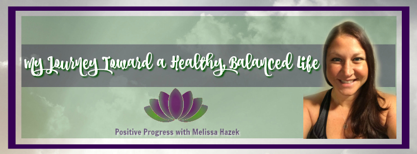 Positive Progress with Melissa Hazek