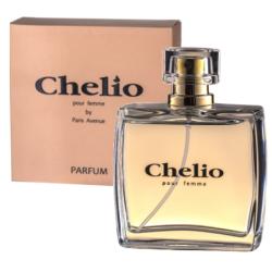 Paris Avenue Chelio - Eau de Parfüm für Damen 100 ml