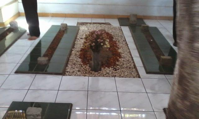 Ziarah Kubur Pendiri UNISNU Jepara