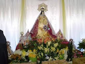 Procesión de la Virgen de Urkupiña