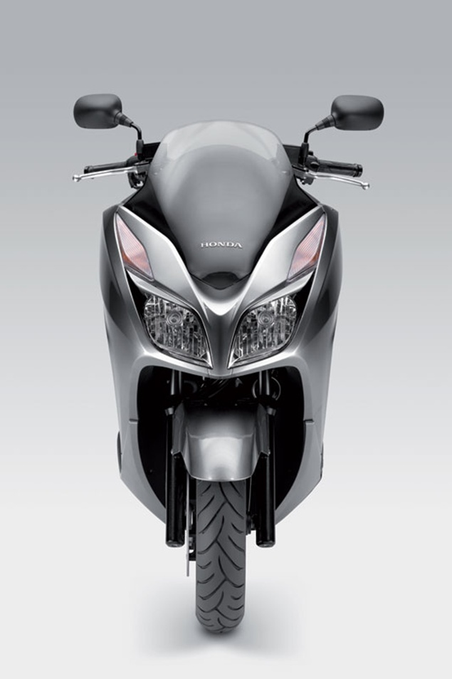 2013 Honda NSS300 Forza Review And Picture | New Motorcycle Review