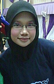 ELP - Secretary, Form 5 EL teacher and head of SBOA assessor (She is now servicing in Perak)