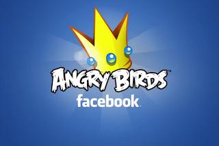 阿布洛格 Angry Birds Facebook