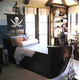 Decorating theme bedrooms - Maries Manor: theme beds - fun kids ...