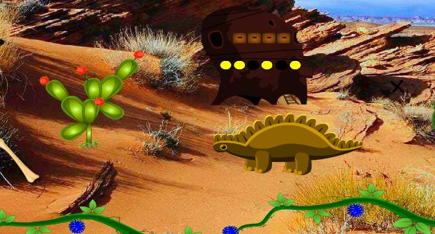 Games2Rule Tropican Desert Escape Walkthrough