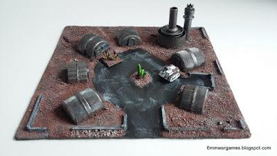 Stacja Geologiczna do Epica