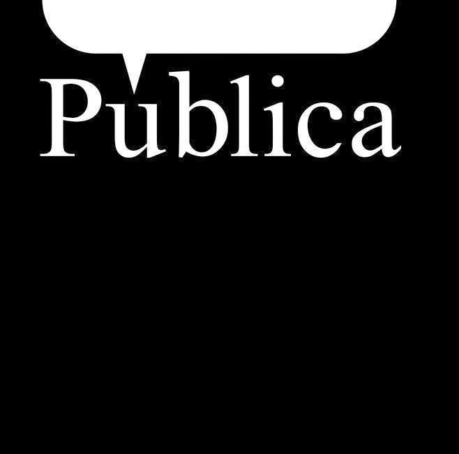 Pública - Agência de Jornalismo Investigativo
