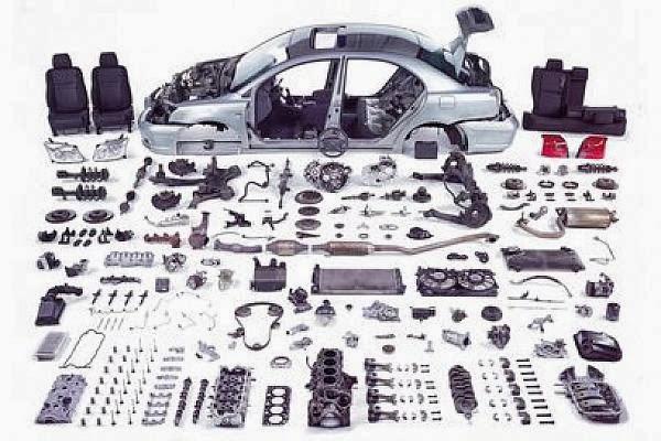 Consejos para comprar repuestos de autos