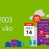 Mirosoft vừa tuyên bố chấm dứt hỗ trợ cho Windows Server 2003