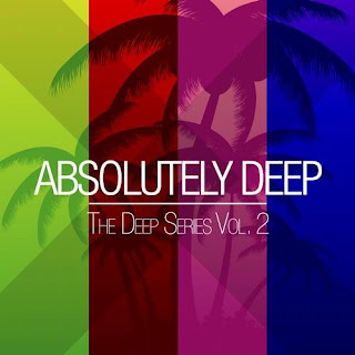 Download – CD Absolutely Deep – The Deep Series – Vol.2 – 2013